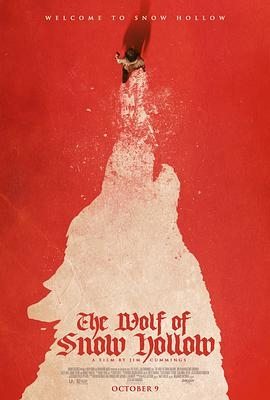 雪谷之狼在线观看
