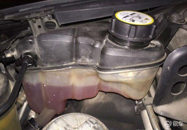 防冻液多久应该更换,防冻液失效会给您的爱车带来哪些