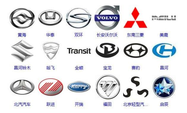 国产汽车标志图片大全_凤凰彩票