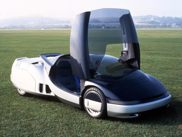 超�9�d_不知名汽车88 来自对未来超跑的诠释