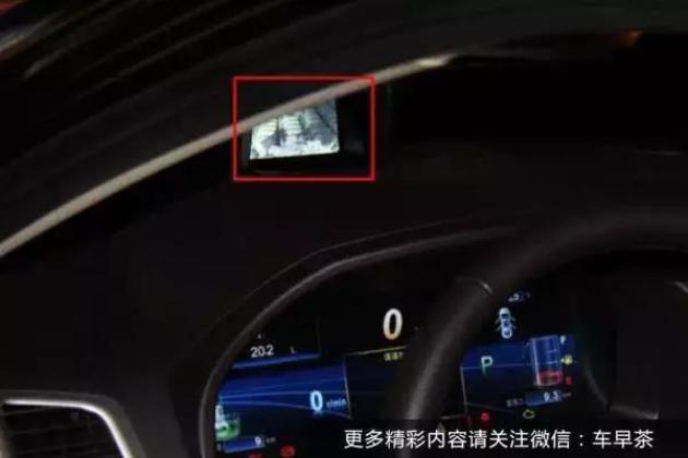 汽车镜子的原理_破碎的镜子