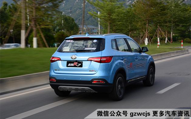 789万起的SUV配置这么高看好销量_陕西快乐十分走势图