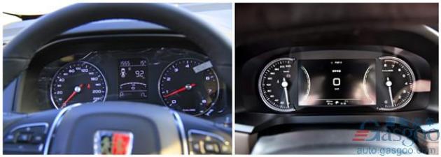 同为互联网看点荣威i6有哪些新汽车荣威rx3v看点灯怎么关图片