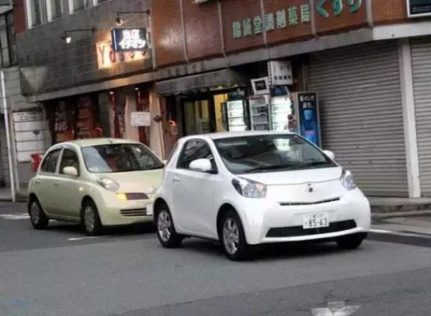日系车为啥越骂好卖?因为中日购车观都差不多_凤凰彩票手机app