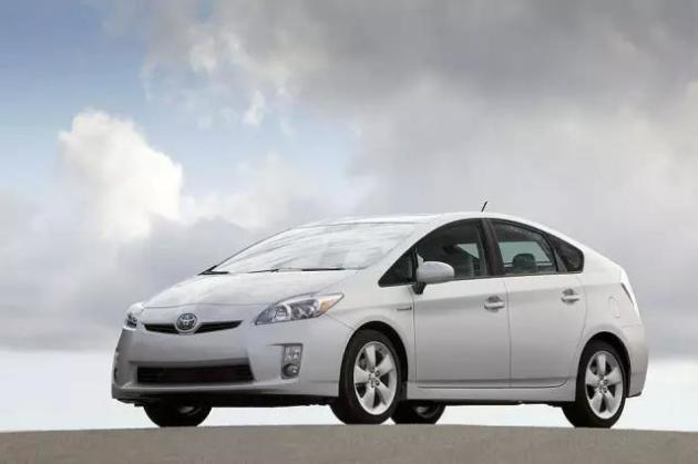 美媒评出的史上十大最具影响力车型_湖北11选5