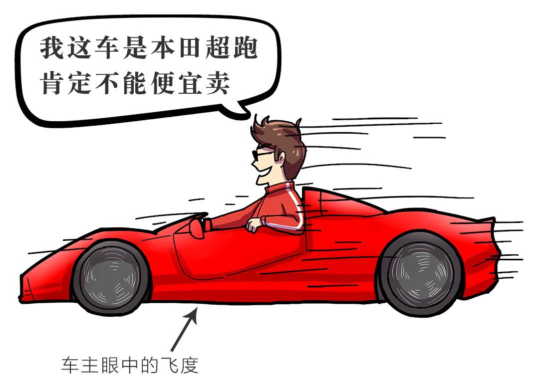 买新车还是买二手?怎样买最划算?看完你就懂了_pk10赛车历史开