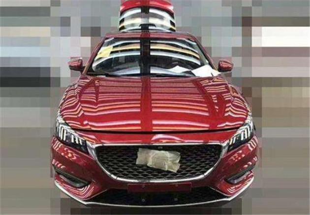 与荣威i6同源的全新MG6否迎来爆款2016款迈巴赫s400l图片
