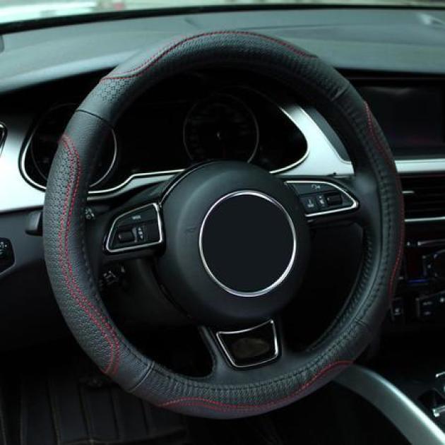 汽车为什么要安装汽车方向盘套有哪些好处?_山西快乐十分开奖结