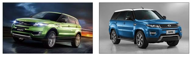 卖得最好的国产SUV竟来自某日系厂?