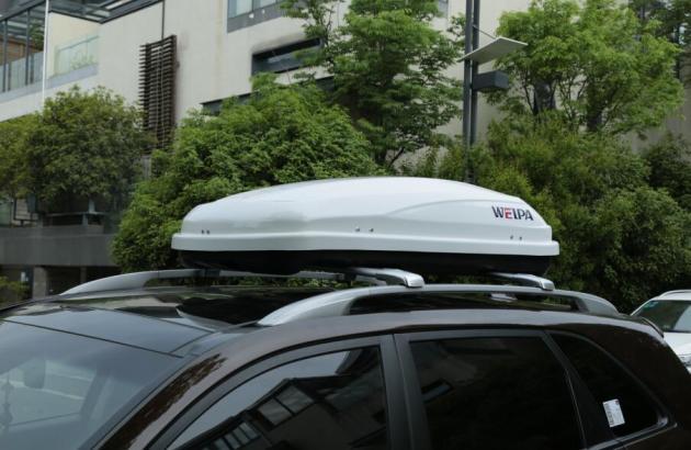 汽车加装车顶箱选什么品牌比较好?车顶行李箱对行车有什么影响?