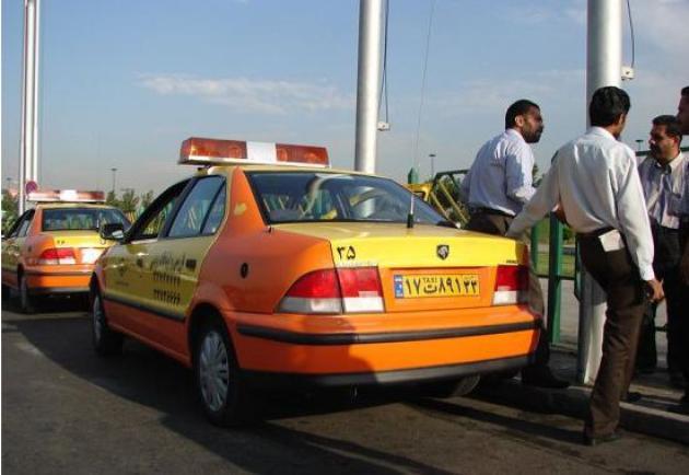 国产车崛起:奇瑞海马纷纷走向伊朗