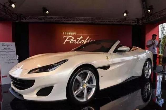 最便宜的法拉利跑车有钱的就赶紧买吧_凤凰lll年凤凰彩票