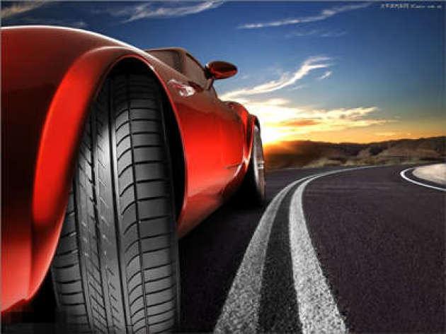 十大汽车轮胎品牌排行榜一览_快乐十分技巧