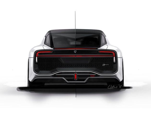 奥迪设计师打造的国产神车纯电驱动25秒破百挑战布加迪_凤凰彩票