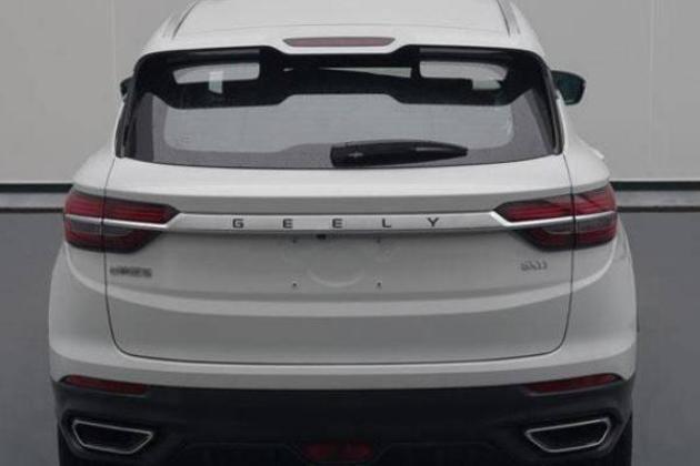 """丰田奕泽 吉利SX11等小型SUV""""新物种""""上线 准备好了吗_腾讯分分"""