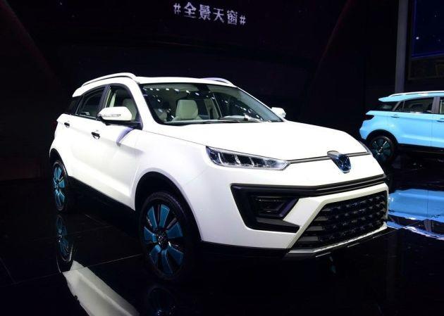 江铃汽车迎产品大年将推改装版皮卡SUV等车型_北京赛车计划