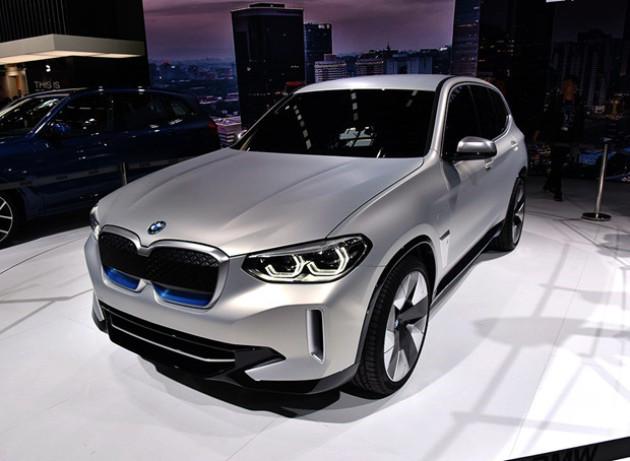 除了大众集团 新能源SUV的参赛选手还有哪些