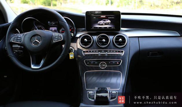 奔驰C200L成就特别版运动加豪华_北京赛车一天赢500难吗
