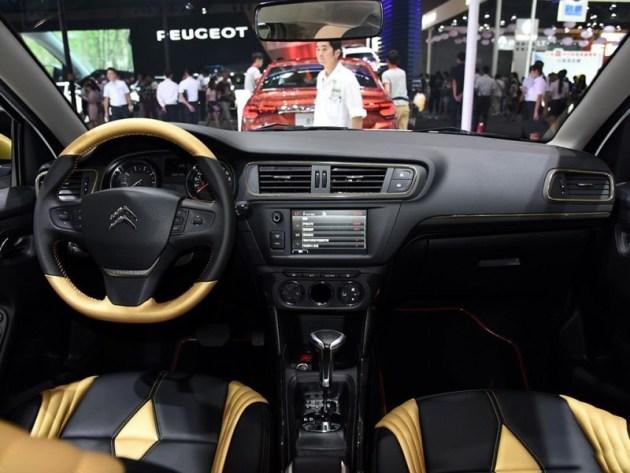 全新一代东风雪铁龙C3-XR车主们提车用车后的感受如何