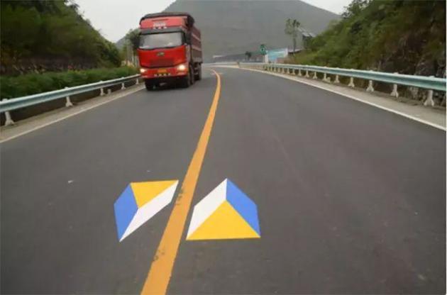 6月起留心高速路上这三种线 背章一次扣6分!