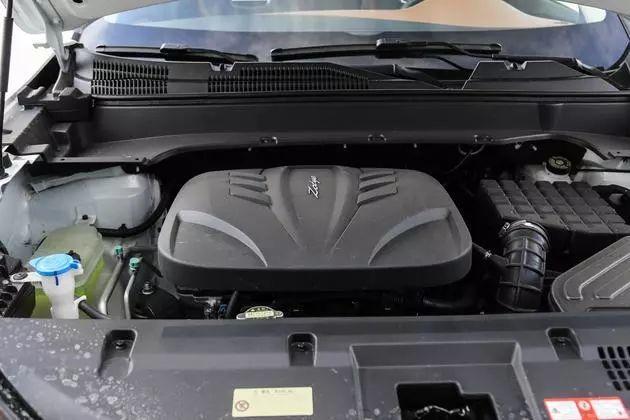 5款全新国产SUV齐亮相第一款刷新山寨车底线众泰自叹不如_凤凰彩