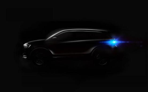 今天七星彩质量从研发开始 高尔曼为SWM斯威汽车打造质量体系保障