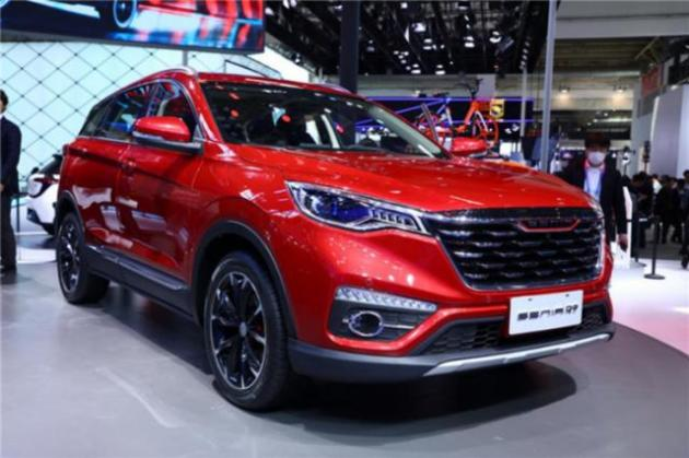 SENIAR9的高配置能否在SUV占有一席之地_天津快乐十分开奖结果