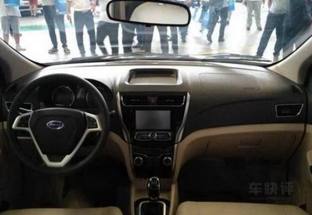开瑞这款新能源车配置低售价高5月卖了298辆_天津快乐十分