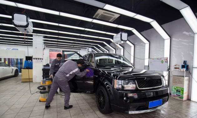 保养周期较长 东风标致4008养车费用计算