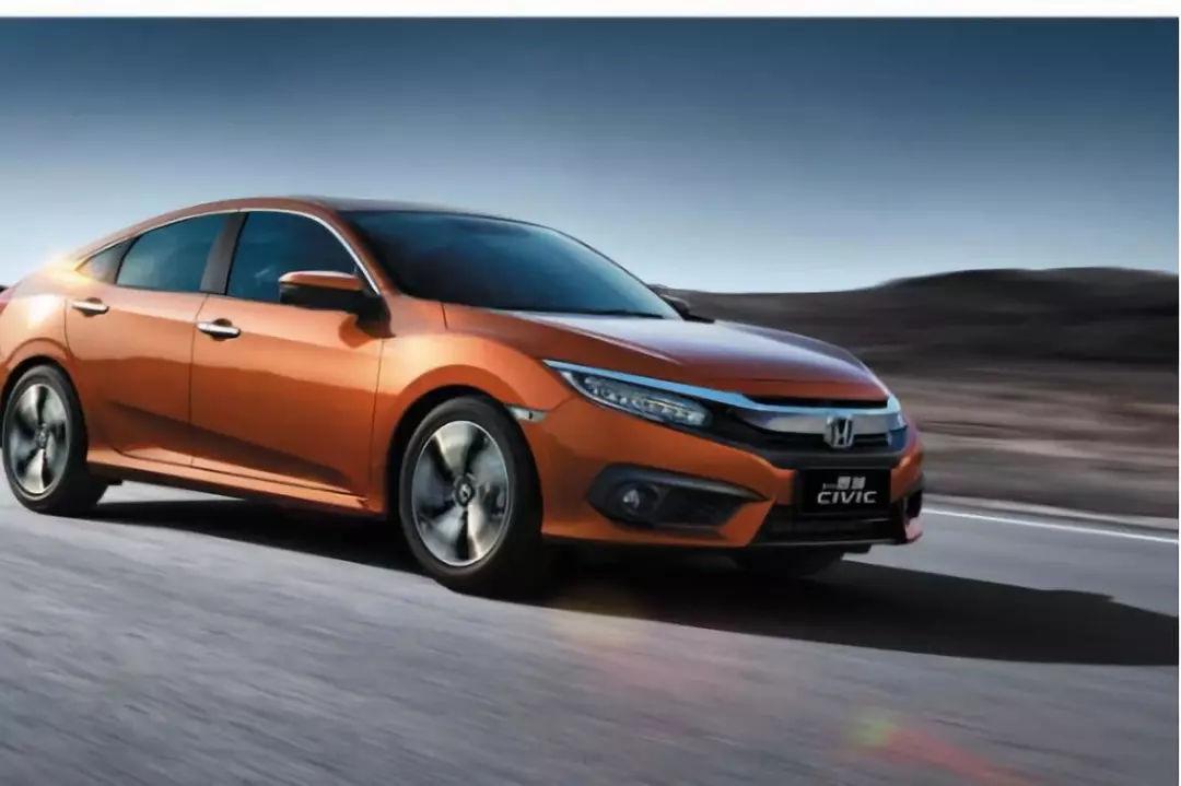 15万级的合资家用轿车必选这4款油耗低性价比高丨换车网推荐_广东