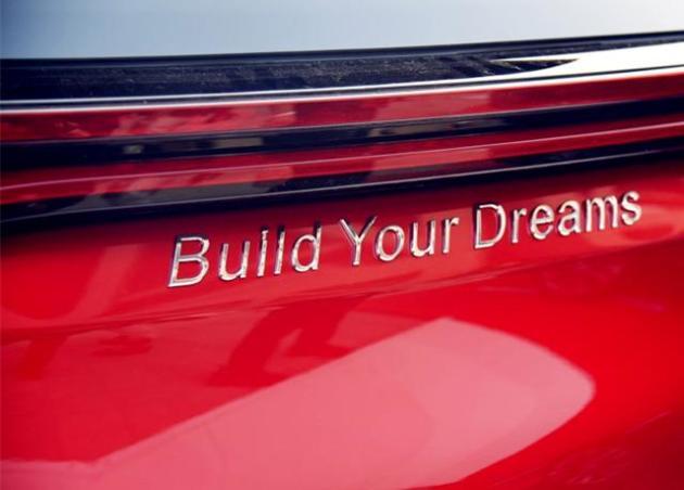 盘点国内众多新能源汽车品牌谁才是未来?_快乐十分钟看图写话