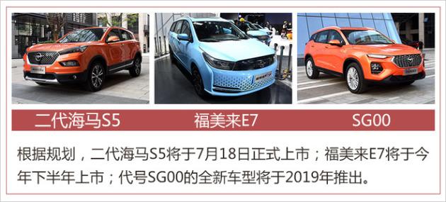 """国产""""法拉利""""明年推出海马全新图标正式曝光_广东快乐十分钟"""
