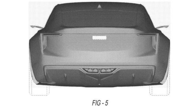 宝马8系的劲敌来了!凯迪拉克跑车将复活于2022年亮相