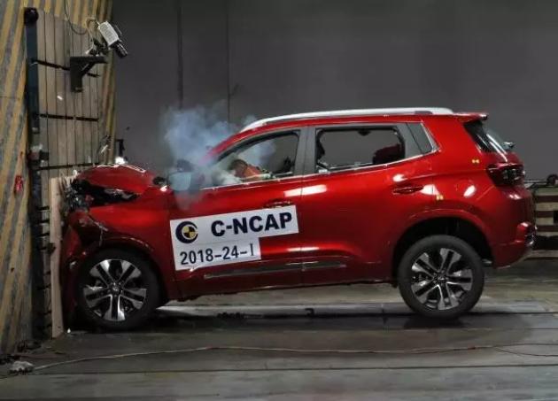 最新最耐撞的6款SUV刚刚出炉众泰终于开窍_凤凰彩票平台