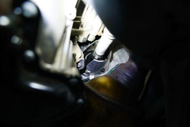 从夜店麻将桌到地摊贴膜奔驰C63女车主都经历了什么?