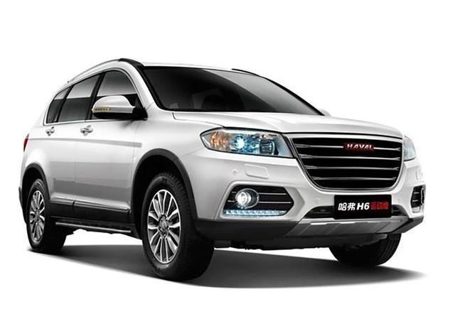 2018上半年热销车型排行榜五菱宏光卖出240319辆