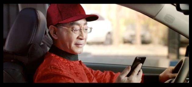 高调演戏低调做人虽为国家一级演员座驾却是国产面包车_广西快乐