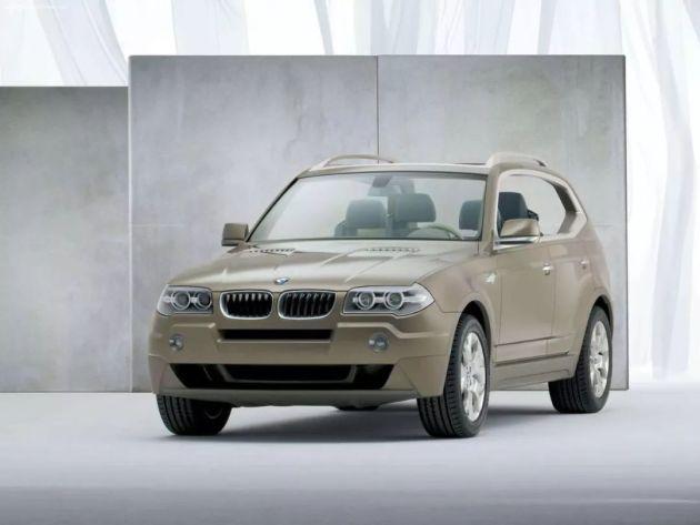 15年150万辆,BMW X3教你读懂传奇