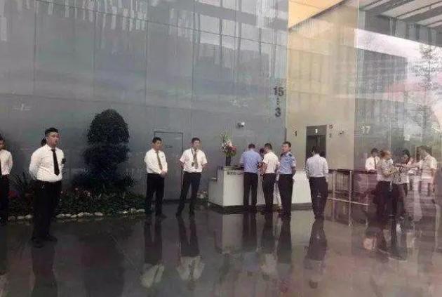修不好的路虎又爆出问题上海总部遭揽运P400e车主围攻!_重庆时时