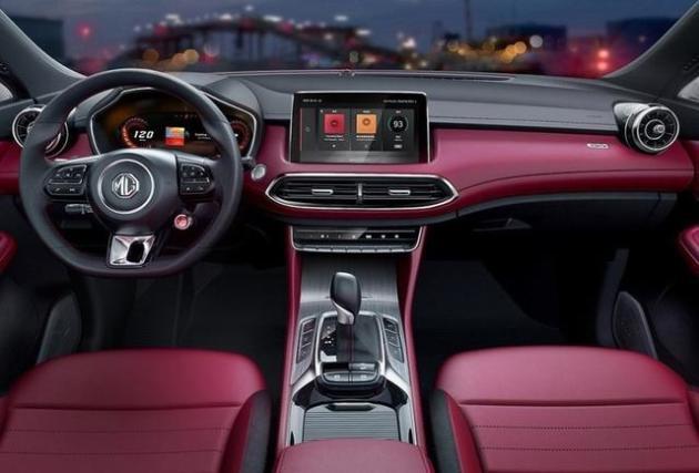 比领克01还帅比荣威RX5还大这款网红SUV应该卖多少钱