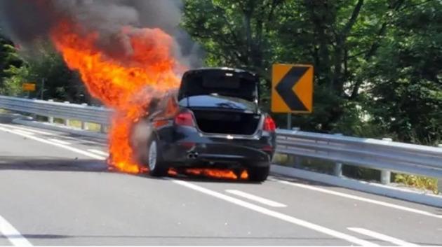 宝马自燃后续!韩国将对隐瞒缺陷的汽车厂商严惩重罚