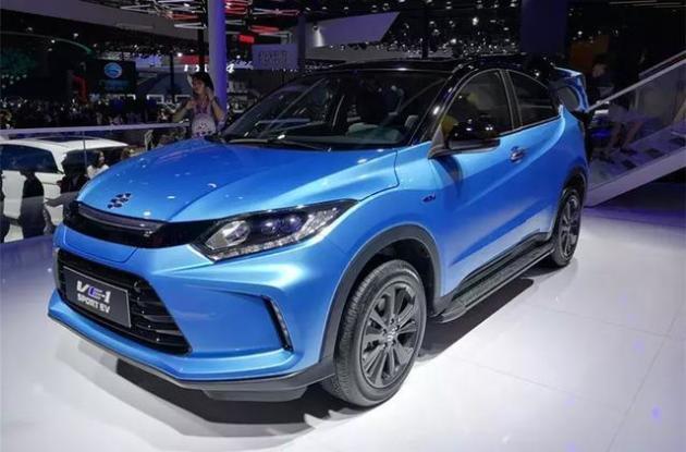 广汽本田主场策动新能源车攻势纯电和插电混动SUV齐发