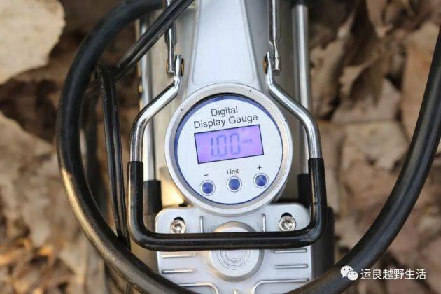 价位悬殊的气泵性能差距究竟有多大?
