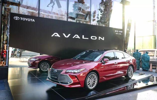 丰田6款新车将上市亚洲龙和卡罗拉都没其中一款SUV重磅_凤凰彩票