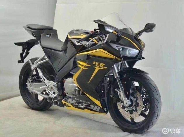 三万内最值得入手的几款摩托车
