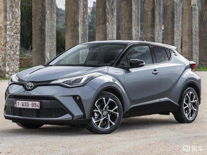 _丰田新款c-hr两个月后开售 搭2.0l引擎动力大涨