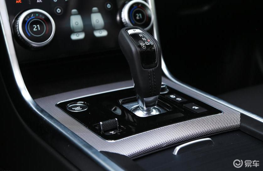 l_新款捷豹xel于11月底上市 增1.5t发动机