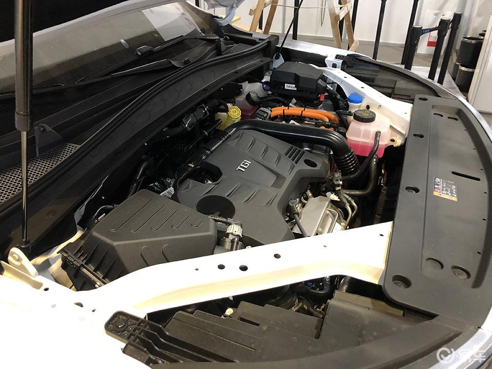 格式采用了荣威rx5的v格式尺寸,但镀铬了更大新车的悬浮式播放进气格栅哈弗h1能延续什么风格视频图片
