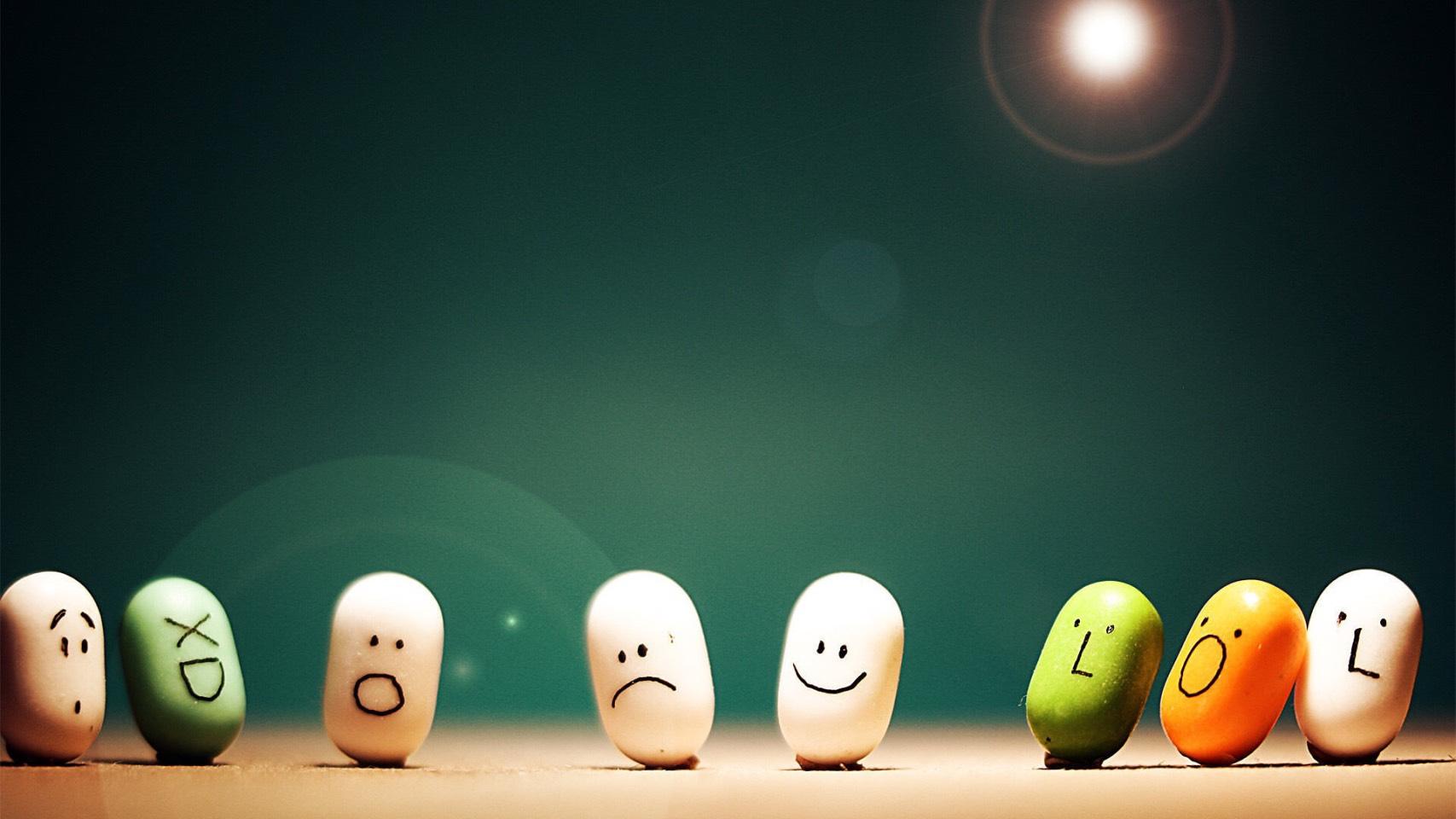 教你如何控制极端情绪
