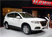 【易买车】3月份销量前十的自主品牌SUV卖点解析